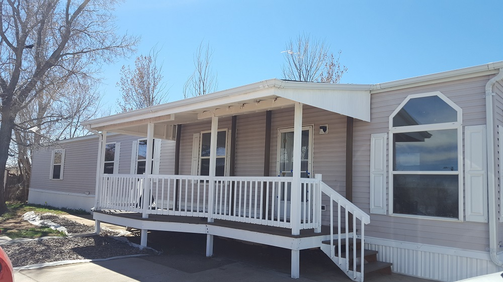 Mobile Homes For Sale In Denver Co Area