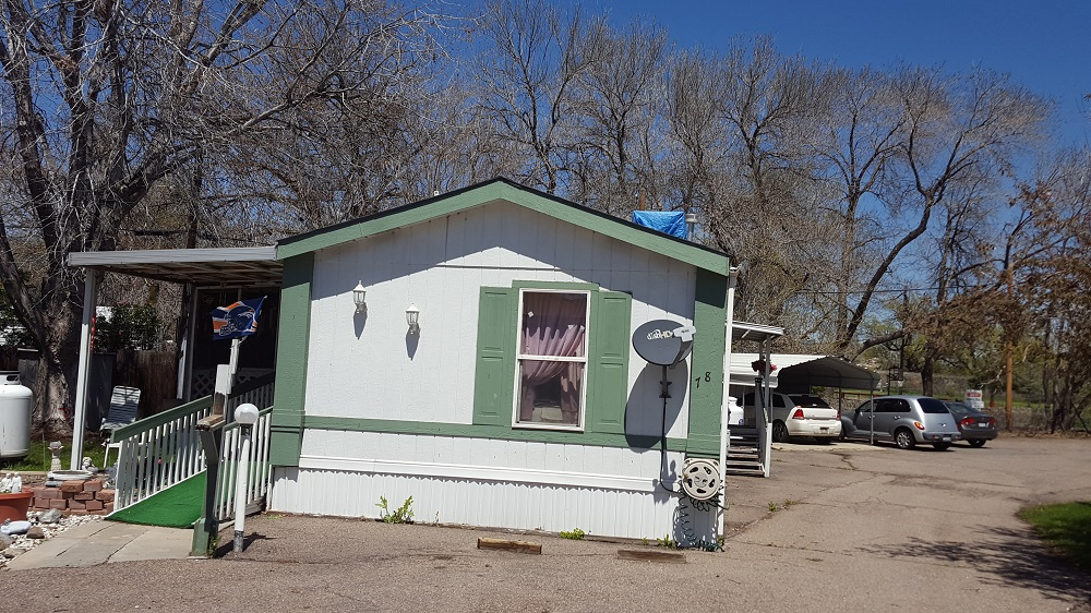 Mobile Homes For Sale In Westminster Colorado