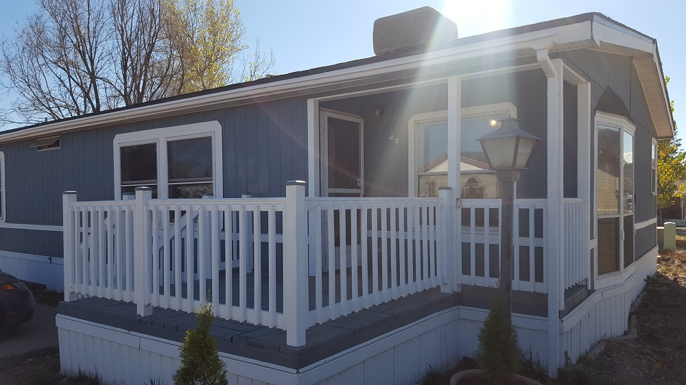 Doublewide For Sale In Golden Co Spacious And Updated