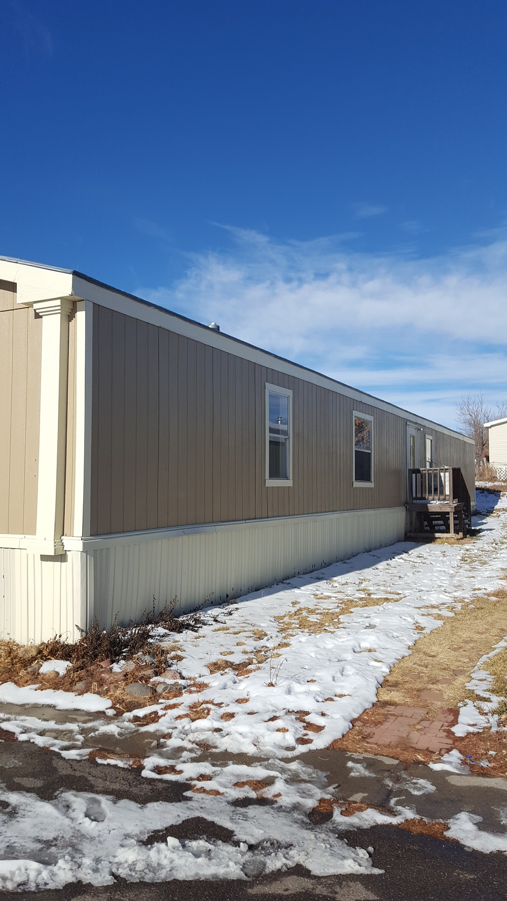 fantastic singlewide on the outskirts of aurora colorado mobile homes manufactured homes for