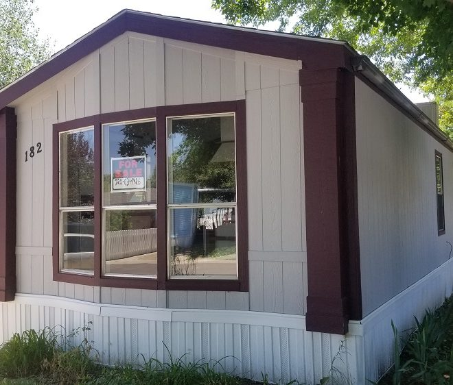 doublewide for sale