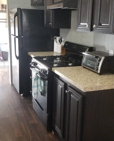 mobile home for rent colorado